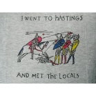HASTINGS t shirt