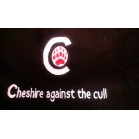 CHESHIRE AGAINST THE CULL