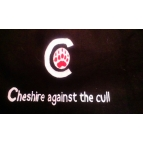 CHESHIRE AGAINST THE CULL Details