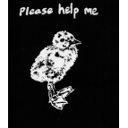 PLEASE HELP ME chick tote Details