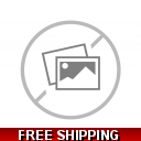 Silk Poster of dark cit..