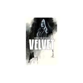0eb944d2641 Image Comics Velvet Dlx Ed Hc Mr Edition Hardcover Mature Reader