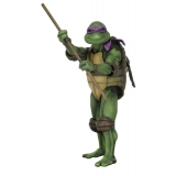 TMNT 1990 Turtles Movie Donatello 1:4 ..