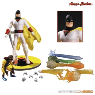 DC Comics Space Ghost Collective One:1..