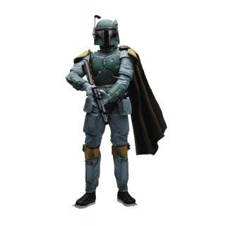 Star Wars Boba Fett Cloud City ArtFX+ ..