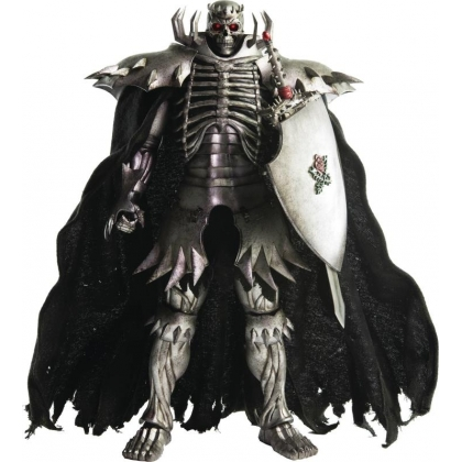 Berserk Skull Knight 1:6 Scale Action Figure Three A Zero