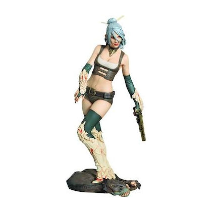 Fantasy Figure Original Series Winanna The Hunter 1:6 Scale Statue