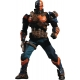 One:12 Collective DC Comics Deathstroke Action Figure from Mezco
