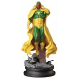 Fine Art Marvel Comics Vision 1:6 Scal..