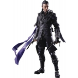 Final Fantasy XV Kingsglaive Nyx Ulric..