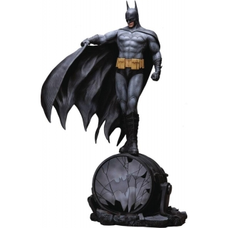 DC Comics Batman Fantasy Statue Figure..
