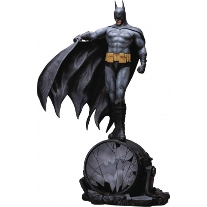 DC Comics Batman Fantasy Statue Figure Gallery Statue 1:6 Scale by Yamato