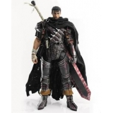 Berserk 1:6 Scale Action Figure Guts B..