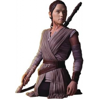 Star Wars Episode VII Rey 1:6 Scale De..