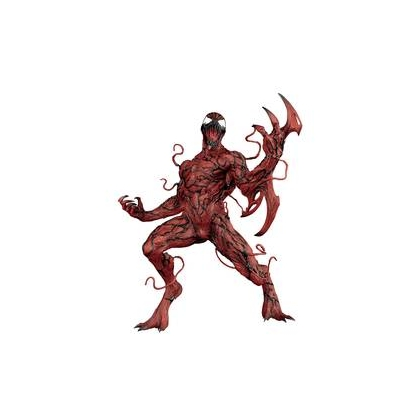 ArtFX+ Marvel Comics Now Carnage 1:10 Scale Statue By Kotobukiya