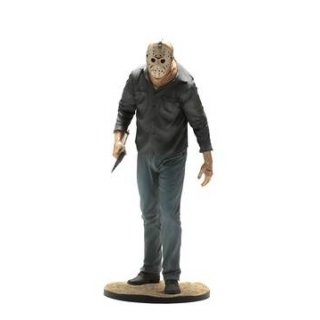 ArtFX Friday The 13th III Jason Voorhe..