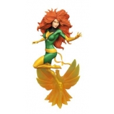 Marvel Comics Jean Grey Gallery Statue..