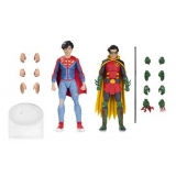 DC Comics Icons Robin & Superboy 6