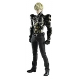 One Punch Man Genos 1:6 Scale Action F..