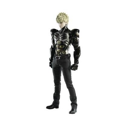 One Punch Man Genos 1:6 Scale Action Figure By Three A Zero