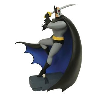 DC Gallery Batman Animated Series HARD..