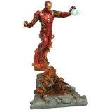Marvel Comics Milestones Civil War Iro..
