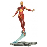 Marvel Comics Gallery Ironheart Statue..