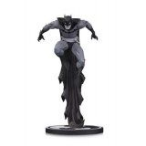 DC Comics Batman Black & White Statue ..