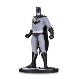 Batman Black And White Amanda Conner S..