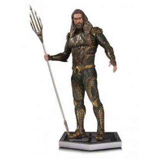 DC Comics Justice League Aquaman 1:6 S..