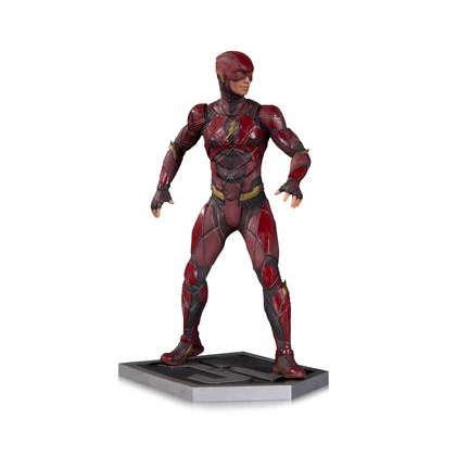 DC Comics Justice League Flash 1:6 Scale Statue By DC Collectibles