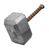 Marvel Comics Thor's Hammer Oversized ..
