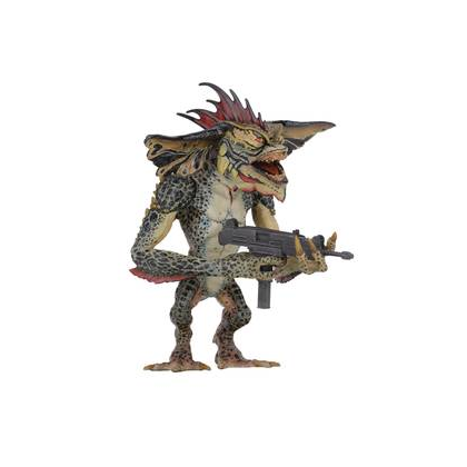 "Gremlins 2 Mohawk 7"" Action Figure By NECA"