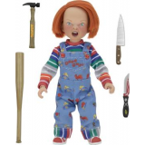 Child's Play Chucky Clothed Action Fig..