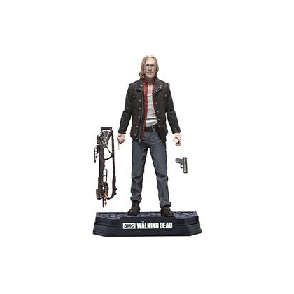 Walking Dead Dwight Figure 32 Collector Edition McFarlane Toys