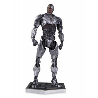 DC Comics Justice League Movie Cyborg ..