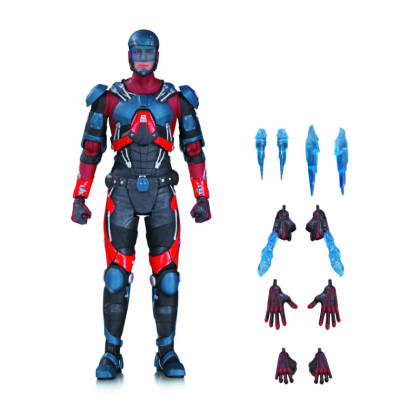 DC Comics CW TV Legends of Tomorrow The Atom Action Figure