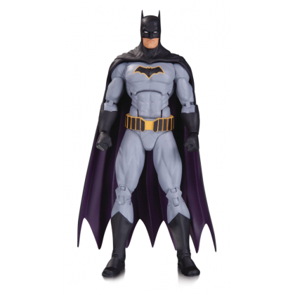 DC Comics Icons Rebirth Batman Action Figure DC Collectibles
