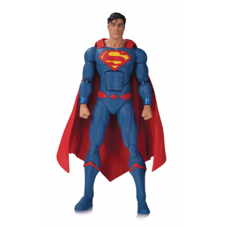 DC Comics Icons Rebirth Superman Actio..