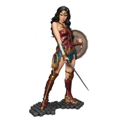 DC Comics ArtFx Wonder Woman Movie 1:6 Scale Statue Figure