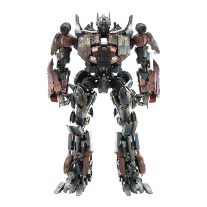 Transformers Age of Extinction Optimus Prime Evasion Edition Figure