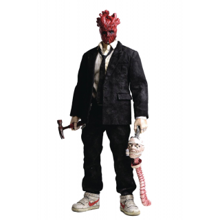 Dorohedoro Shin 1:6 Scale Figure Three A