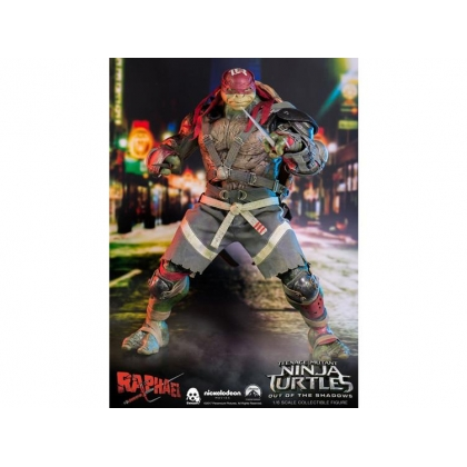 Teenage Mutant Ninja Turtles Out of the Shadows Raphael Action Figure