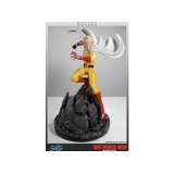 One Punch Man Saitama 1:4 Scale Statue..