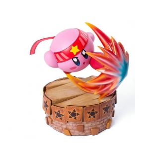 Fighter Kirby Statue Figure from First..