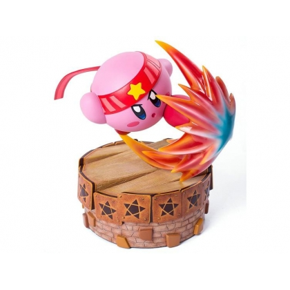 Fighter Kirby Statue Figure from First 4 Figures