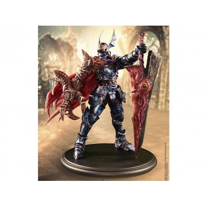 Soulcalibur II Nightmare Statue Figure from First 4 Figures