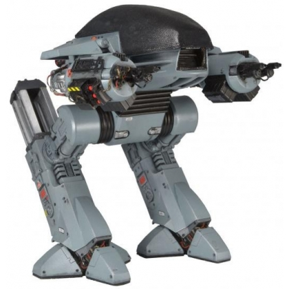RoboCop ED-209 Deluxe Action Figure with Sound by NECA Toys