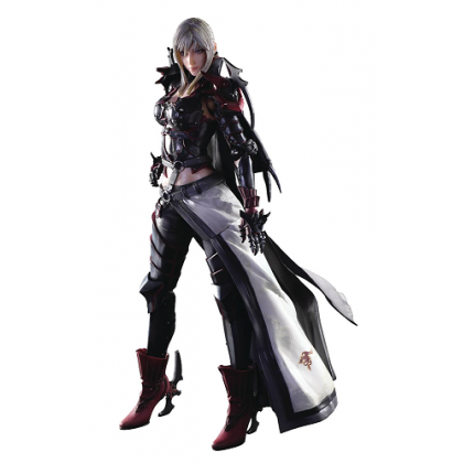 Final Fantasy Aranea Play Arts Kai Action figure