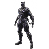 Marvel Comics Universe Black Panther V..